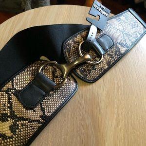 Lane Bryant 2X Belt